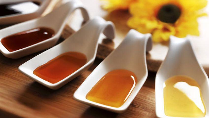 العسل بلسم لجفاف الجلد