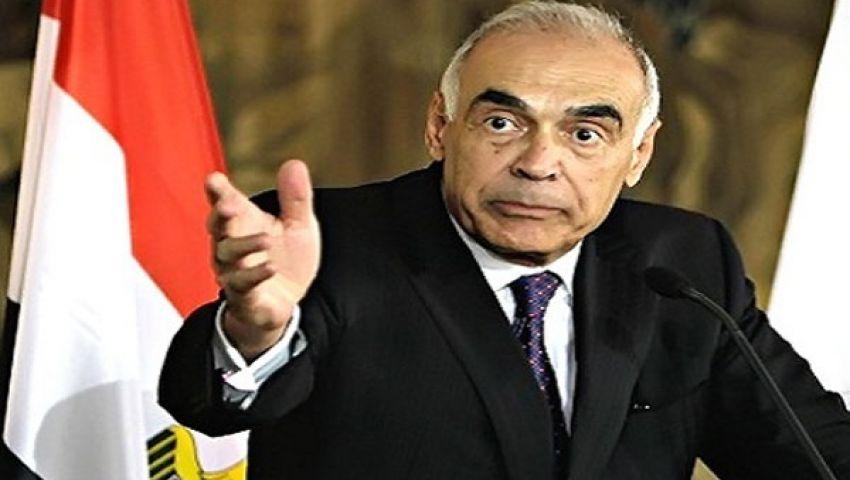 وزير الخارجية: نقف مع السوريين حتى تحقيق تطلعاتهم