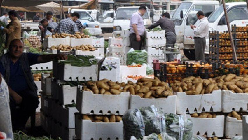 ارتفاعات كبيرة في أسعار البطاطس بنسبة 100%