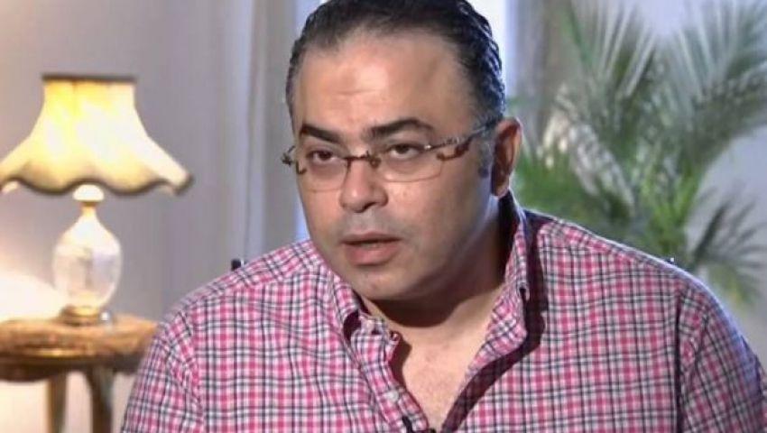 عمرو سمير عاطف: تصريحات الداخلية بشأن مقتل ريجيني كوميديا