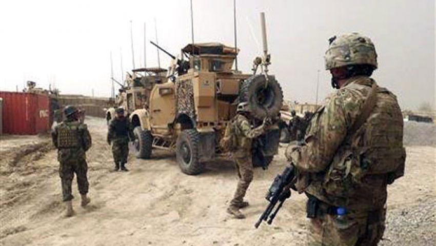مقتل 3 من قوات الناتو شرق أفغانستان