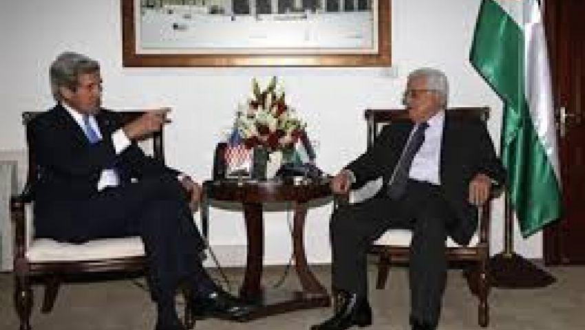 اتفاق مبدئي لاستئناف المفاوضات الفلسطينية الإسرائيلية