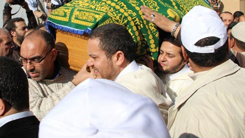 وصول جثمان مصري محروق بالأردن