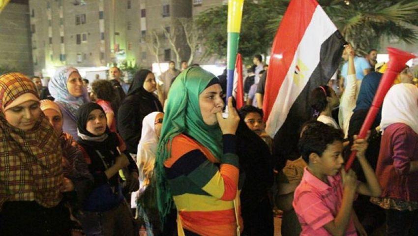 التجمع المصري يطالب بتوحُّد المعارضة قبل 25 يناير