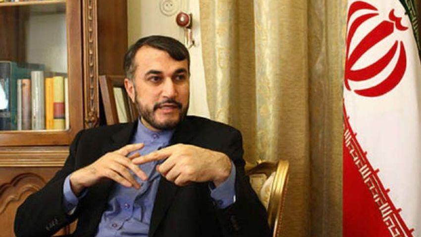 إيران: أمريكا تريد تحويل العراق إلى أوكرانيا ثانية