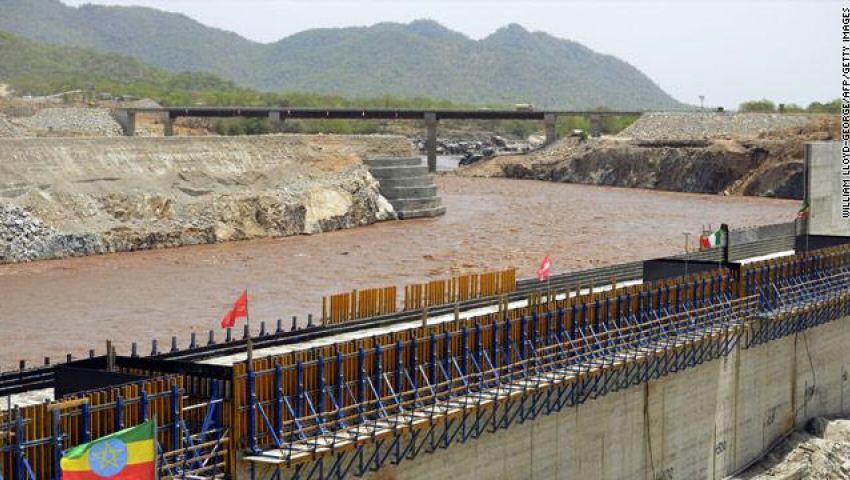 إثيوبيا ترحب بتصريحات السيسي حول سد النهضة
