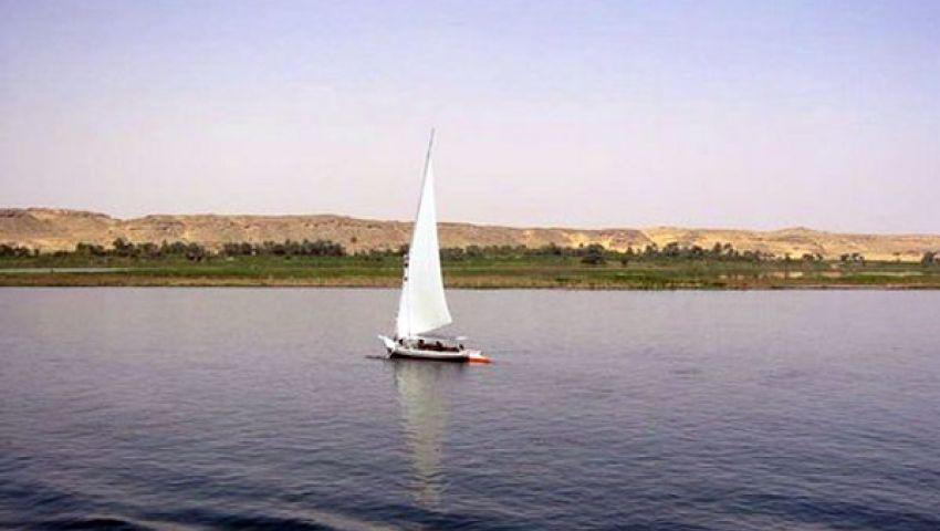 إنشاء 5 مراكز لحماية نهر النيل من التلوث