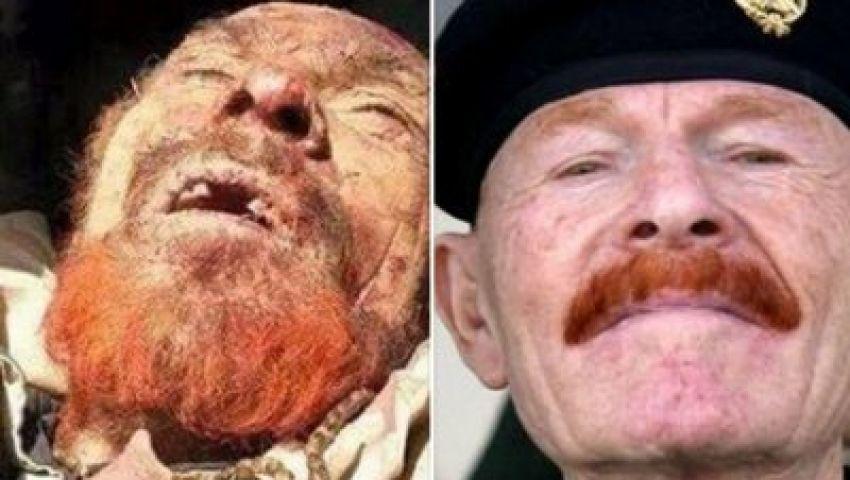 باحث أمريكي: هل مات الدوري مثل مبارك؟