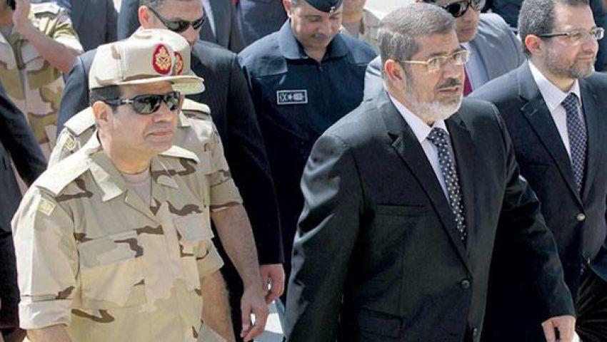 ماذا لو عاد مرسي؟!