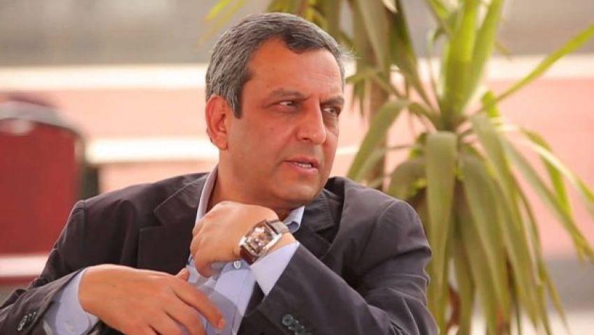تفاصيل لقاء يحيى قلاش برؤساء تحرير الصحف السعودية