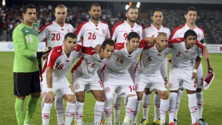 مشاهدة مباراة منتخب تونس والسنغال.. بث مباشر