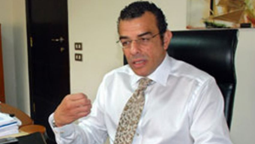 مرتجى ينفى ترشحه لرئاسة وزارة الشباب