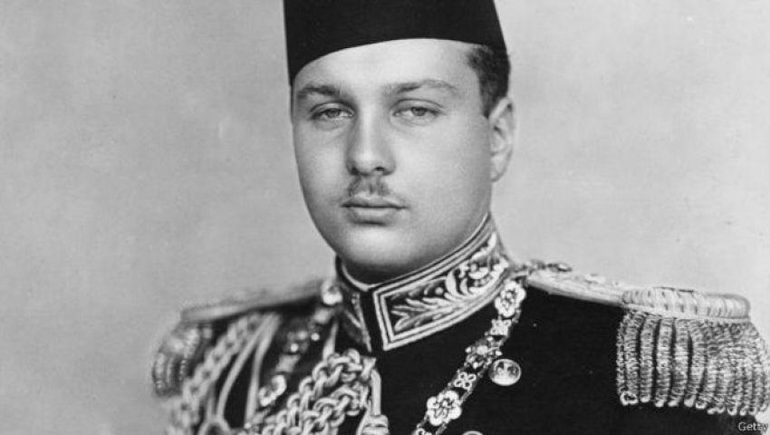 في ذكري ميلاده.. تعرف على أهم انجازات الملك فاروق