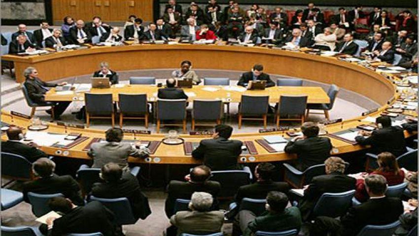 السفراء العرب يدعون السعودية لقبول عضوية مجلس الأمن