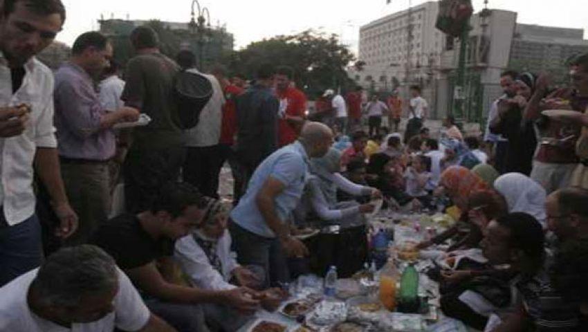 قوى سياسية تدعو لإفطار جماعي بميدان التحرير الجمعة