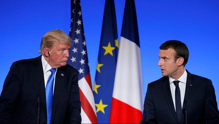 هكذا ردت فرنسا على اقتراح ترامب بشأن ضم البرازيل لـ«الناتو»