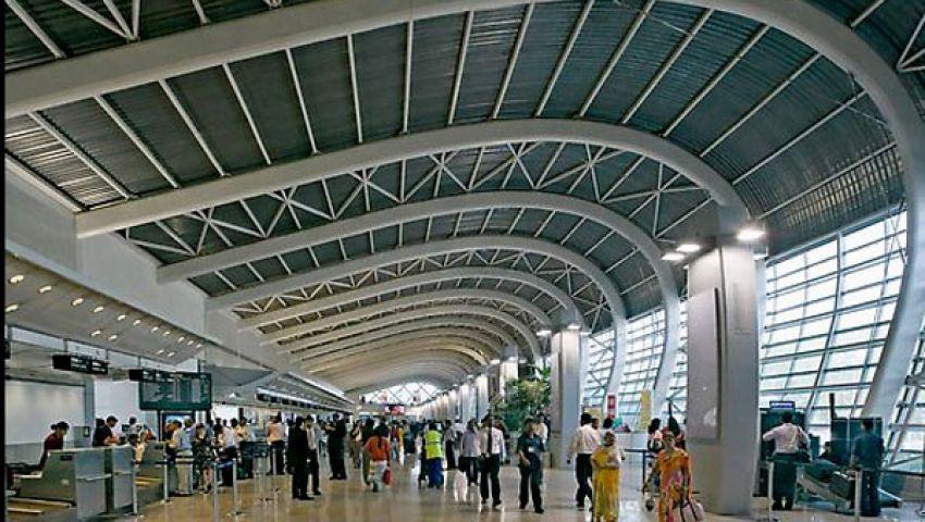 طائرة عُمانية تهبط اضطراريًا في مومباي