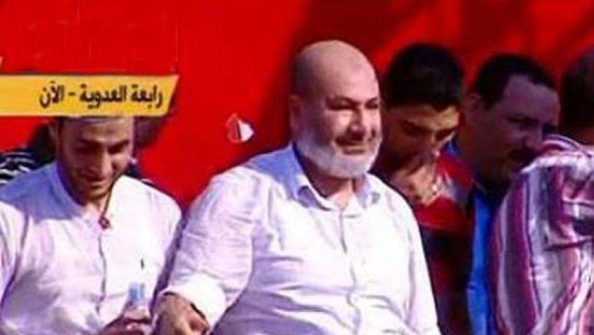 صفوت حجازي: لن نتنازل عن عودة مرسي