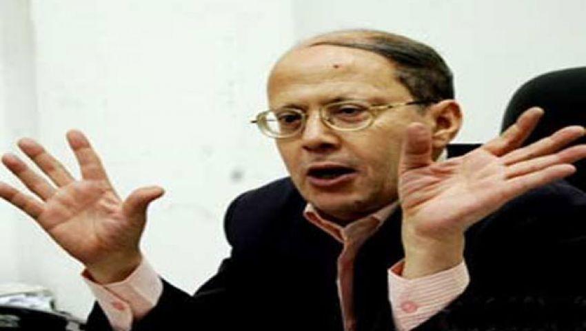 عبد الحليم قنديل: نظام مبارك حطم إنجازات ثورة يوليو