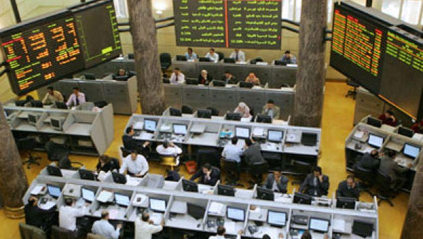 ارتفع طفيف لجميع مؤشرات البورصة المصرية