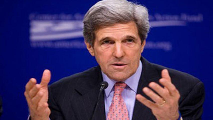 واشنطن: الانقلاب العسكري في مصر غير مؤكد