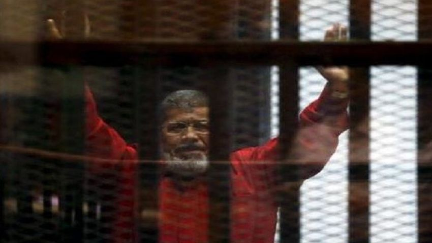 حملة دولية لوقف إعدام مرسي وإرسال التوقيعات لأوباما