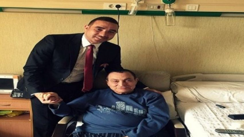 بعد حديثه عن الفكة.. أدمن آسف ياريس للسيسي: مصر مش ميكروباص