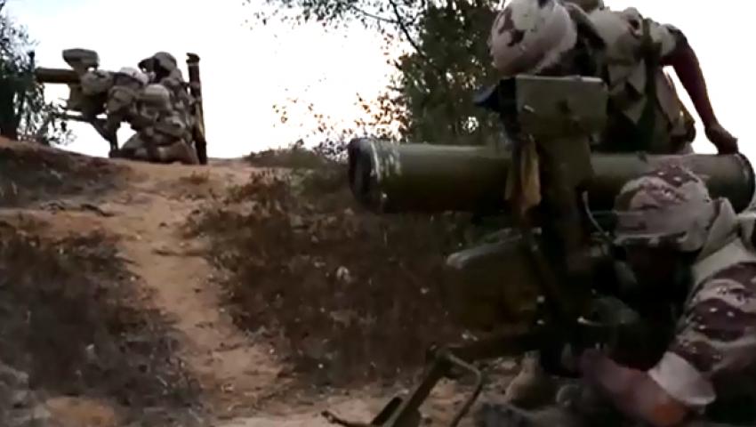 بهذه الصواريخ.. دمر القسام الميركافا