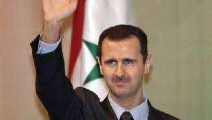 الـAP تكشف سيناريو الضربة الأمريكية للأسد