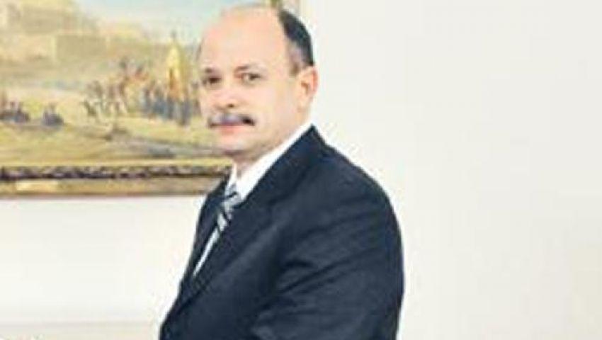 إخلاء سبيل عبد الناصر سلامة بكفالة 5 آلاف جنيه