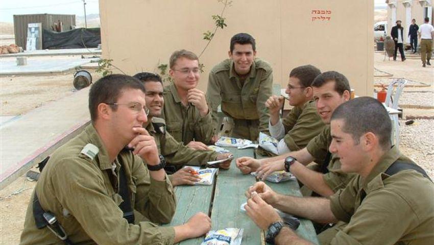 بسبب الفقر..آلاف الجنود يتهربون من الجيش الإسرائيلي
