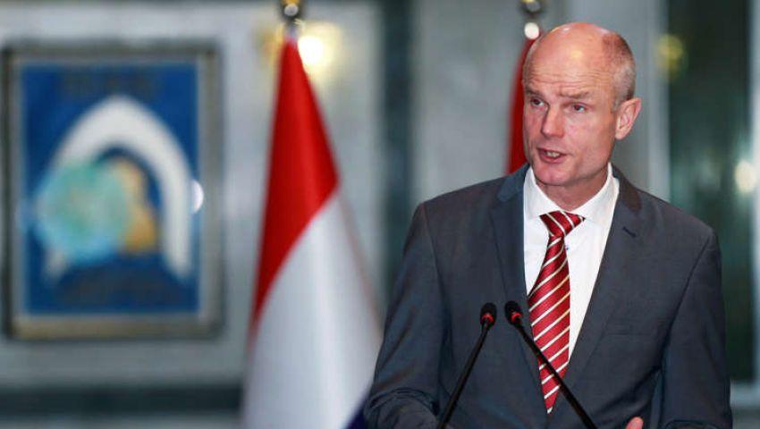 هولندا ترحب بتطبيع المغرب وإسرائيل: خطوة مهمة للتطبيع  مع العالم العربي لاحقا