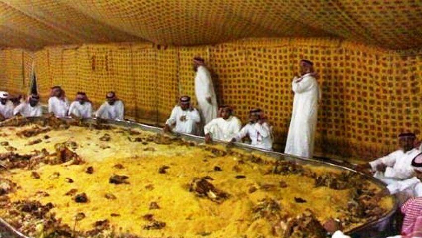 بعد انتهاء رمضان.. تعرف على حجم إهدار الطعام بالدول العربية