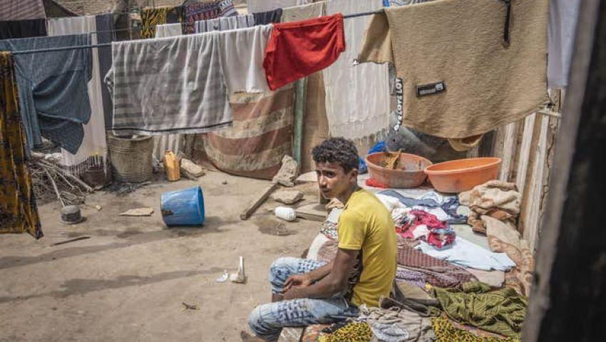 إندبندنت: يمنيون هاربون من الحرب بالشمال يخشون الموت في الجنوب