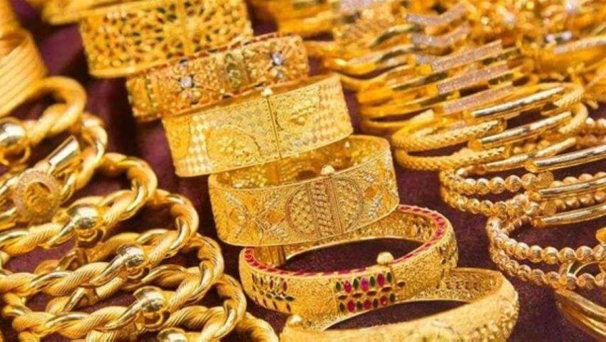 706 جنيهات لـ «عيار 21».. ارتفاع أسعار الذهب فى التعاملات المسائية