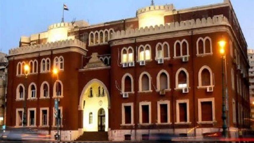 ننشر مواعيد التقديم للدراسات العليا لـ 24 كلية ومعهدا بجامعة الإسكندرية
