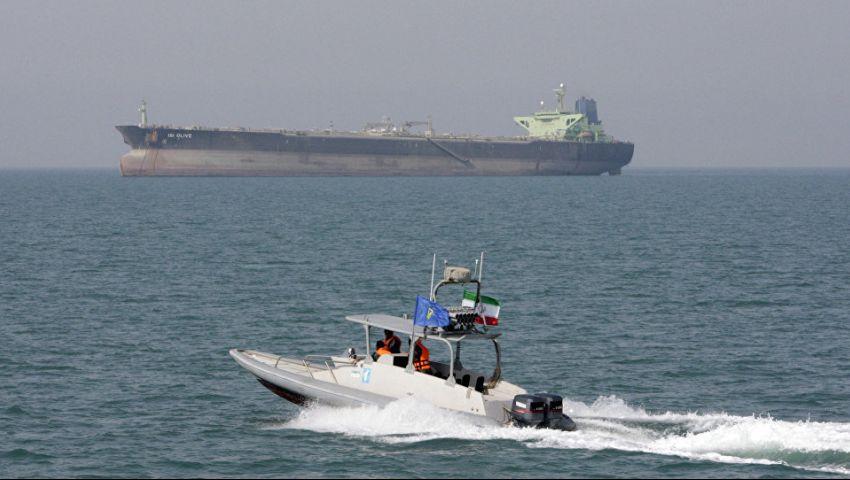 البحرين تدخل على خط التصعيد الإيراني البريطاني في مضيق هرمز