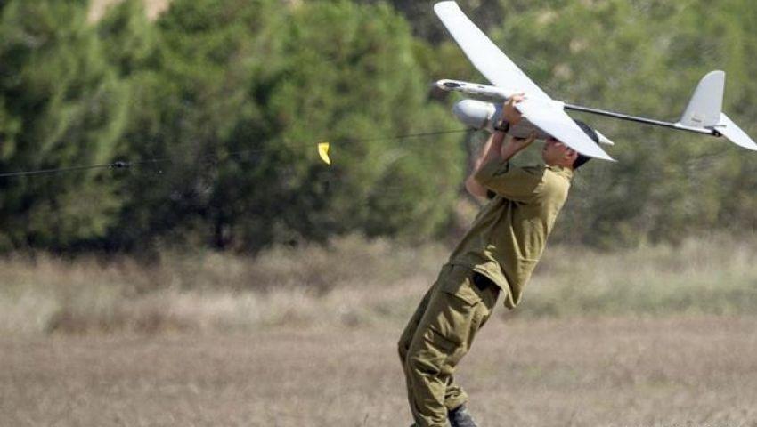 بالفيديو.. تحطم طائرة استطلاع إسرائيلية ثانية في لبنان