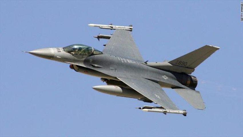 تسليم F-16 لمصر مرتبط بنقل السلطة للمدنيين