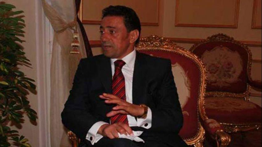 أنباء عن القبض على أحمد أبو بركة