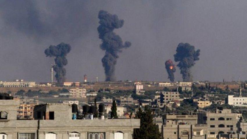 حماس: التهدئة مع إسرائيل مفتوحة