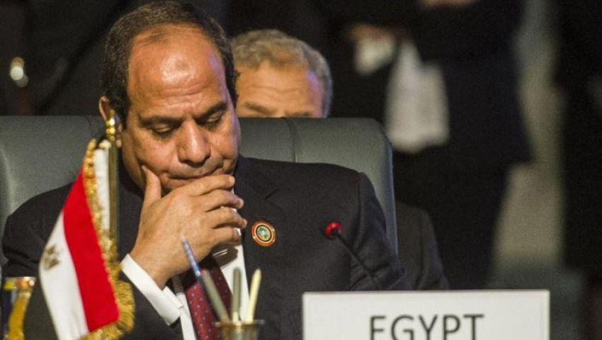 الموقف المصريعن تيران وصنافير: الرئيس والحكومة خالفوا أصول السيادة الوطنية