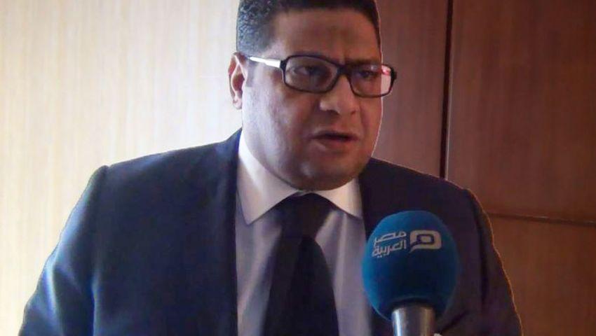 بالفيديو| بعد تأخير «تعويضات المقاولين».. داكر عبد اللاه: الحكومة تشارك البرلمان في «جريمة»