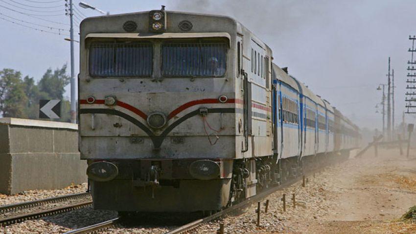 288.7 مليون جنيه خسائر السكك الحديدية