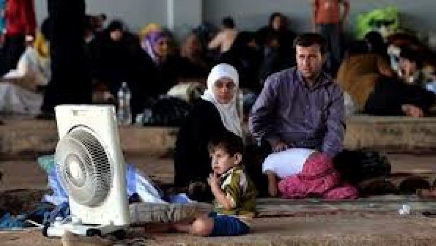 الحدود قصة واقعية يعيشها سوريون بين القاهرة وأنقرة