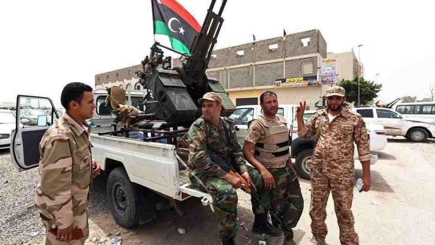 قائد بريطاني: التدخل العسكري في ليبيا تكرار لتجربة أفغانستان