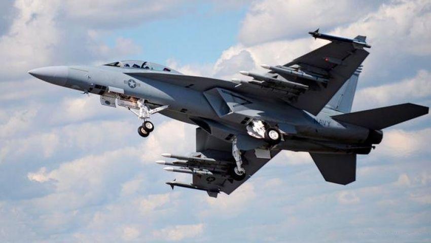 المرصد السوري: الغارة الأمريكية تطال جبهة النصرة