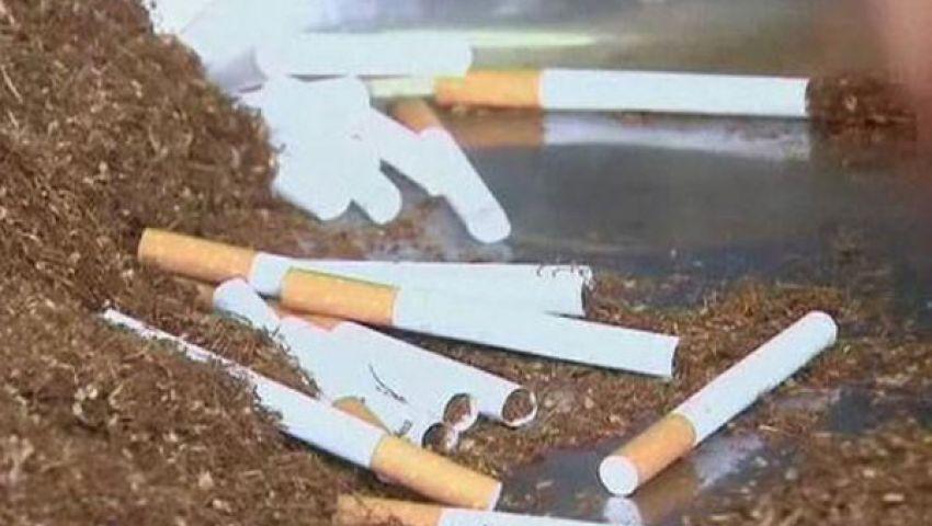 منظمة الصحة العالمية تدعو لحظر إعلانات التبغ