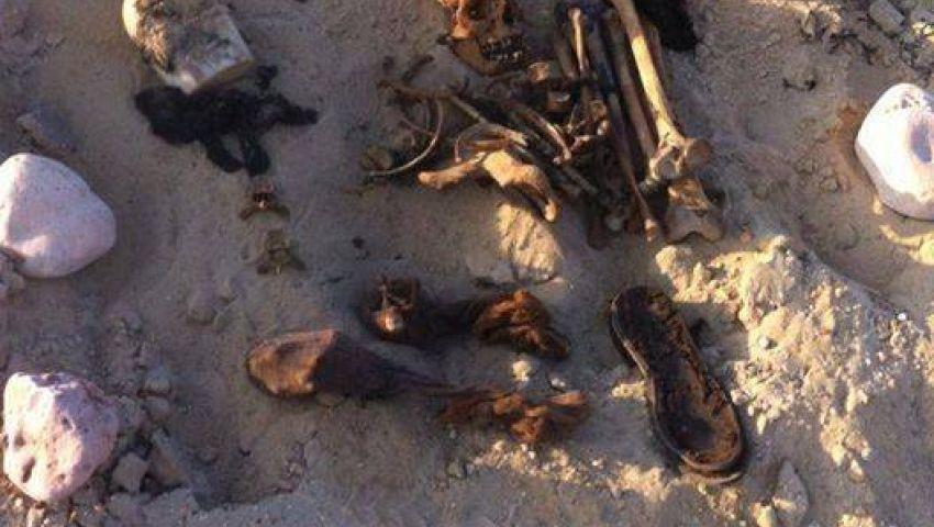 عائلة مجند القناة تطالب برفاته لدفنها في الدقهلية