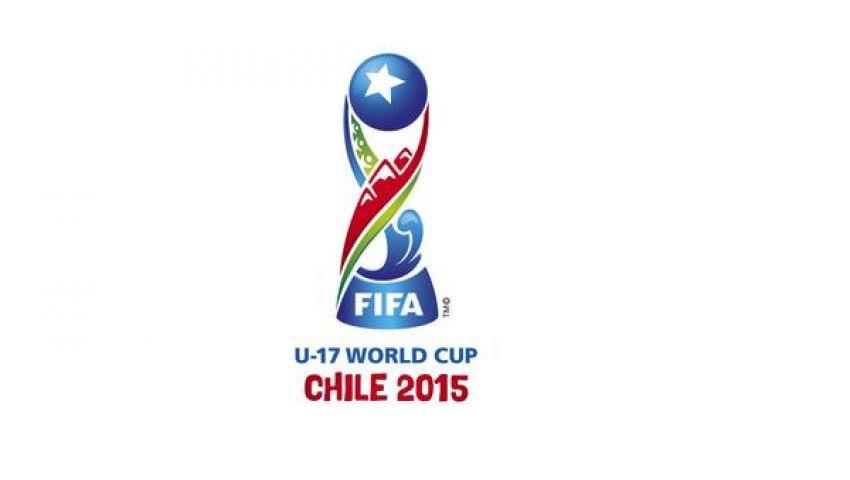 تشيلي تكشف عن شعار مونديال 2015 للناشئين